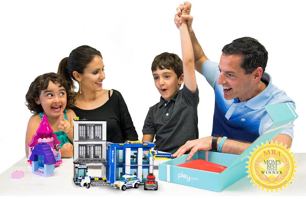 FREE Trial Rent LEGO® Sets ~.
