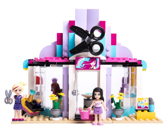 Lego Friends Pley Rent The Coolest Toys Including Lego