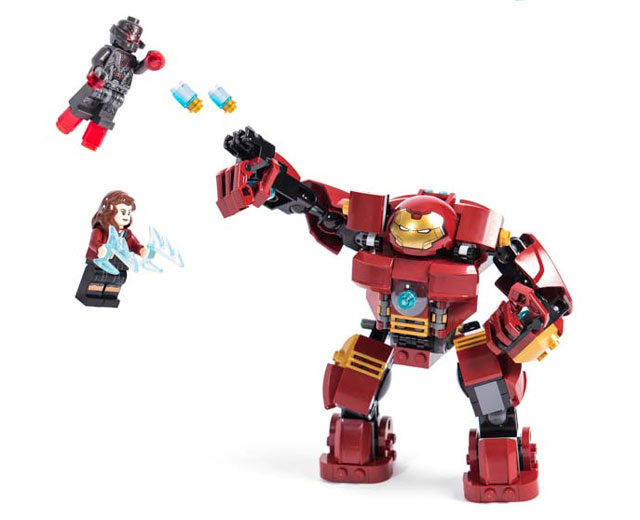 lego super heroes the hulk buster smash 76031 pley buy or rent