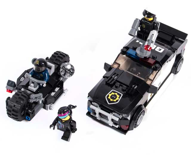 The lego movie car chase scene : Twinsters movie showtimes