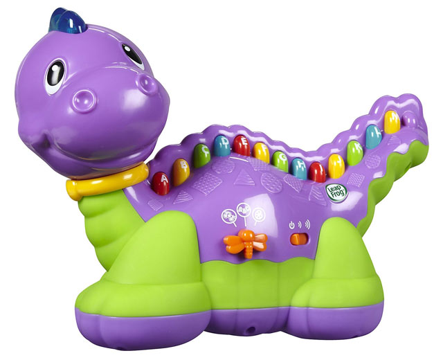 Day Care Toys : Leapfrog preschool toys lettersaurus games