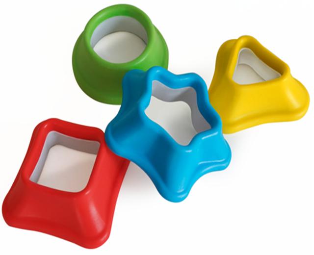 Preschool Toys Tiggly Shapes