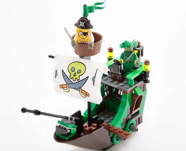 Glove World by LEGO