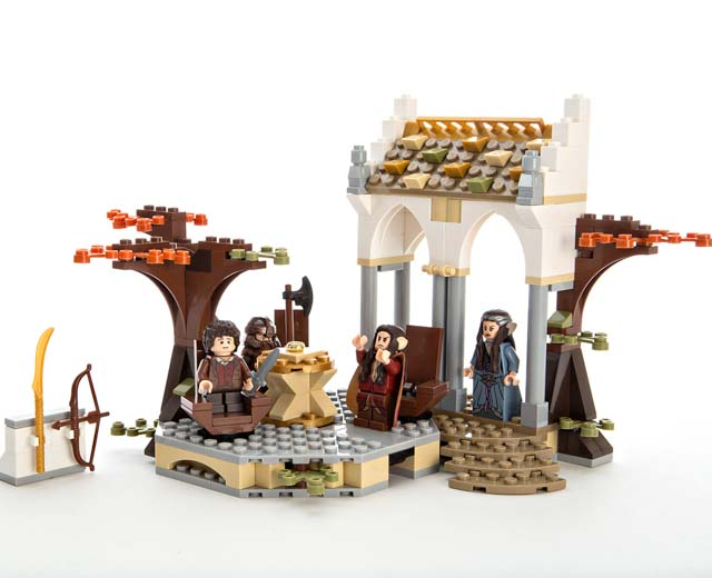 Best Buy Lord Of The Rings Lego