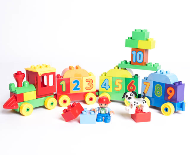 Preschool Toys Product : Lego preschool toys duplo number train pley buy or