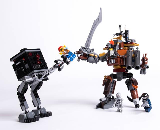 Lego Movie Toys : Lego the movie ice cream machine pley buy