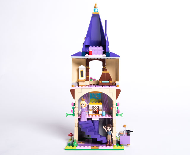 rapunzel tower toy wwwimgkidcom the image kid has it
