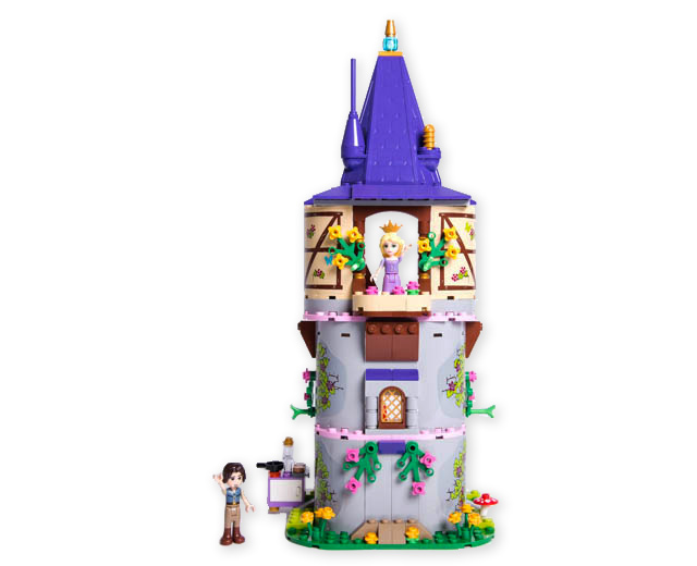 lego disney princess pley rent the coolest toys