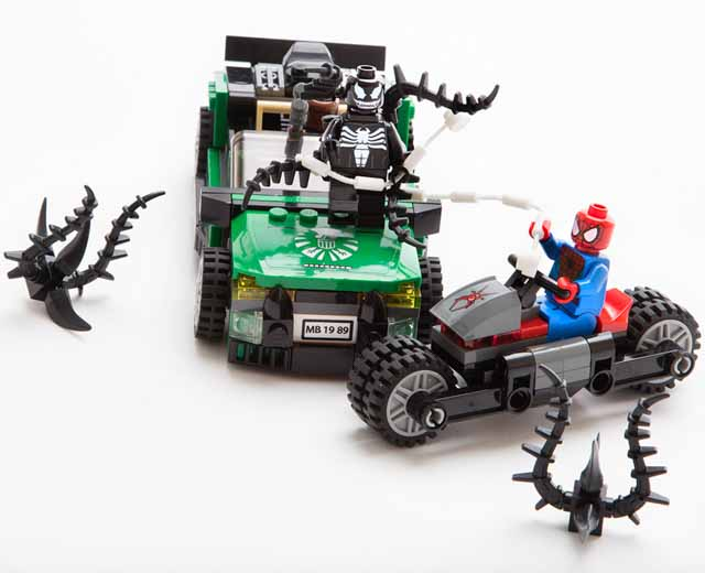 Lego Super Heroes Spider Man 76004 Pley Buy Or Rent The Coolest