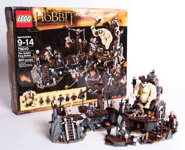 how to buy characters in lego hobbit